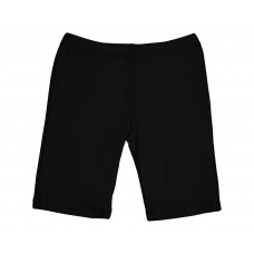 Boys Long Shorts -Jammers - Black