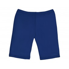 Boys Long Shorts - Jammers - Navy