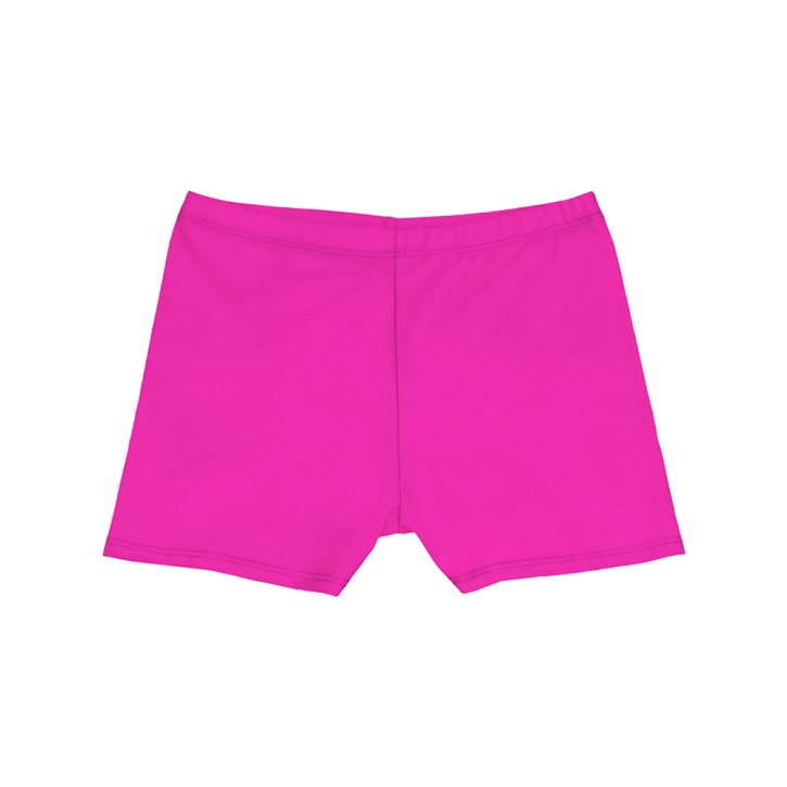 Girls Short Shorts - Pink