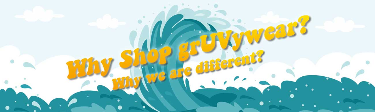 Why Shop Gruvy